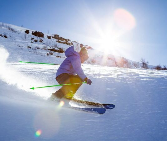 skiing trends and ideas