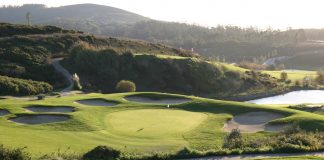 Belas golf club lisbon portugal